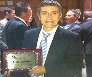 Francisco Torralba Gonzalez